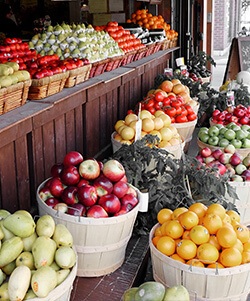 Case Study - Vasily's Market