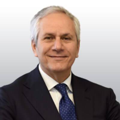 Эдуардо Эсерцизио - член наблюдательного совета