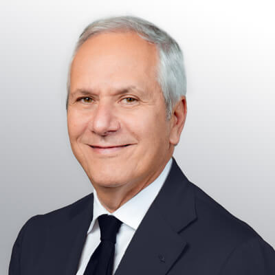 Edoardo Esercizio - Member of the Supervisory Board