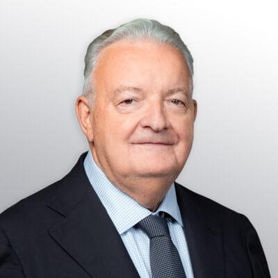 Vittorio Volpi - Chairman of the Supervisory Board