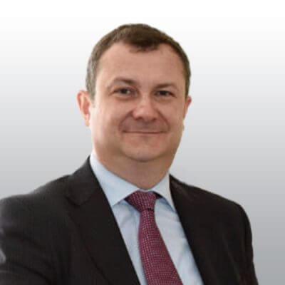 Стефано Маганьато - вице-президент итальянских институциональных инвесторов