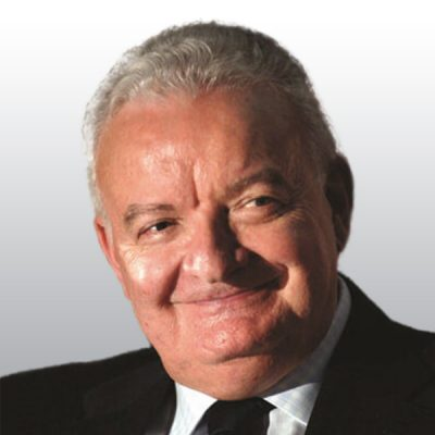 Vittorio Volpi - Chairman Advisory Board