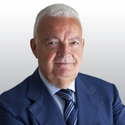 Витторио Вольпи - председатель консультативного совета