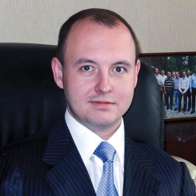 Eugene Krovopuskov - Senior Advisor