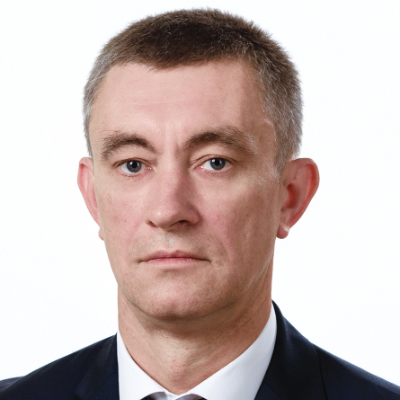 Евгений Матор - Вице-президент