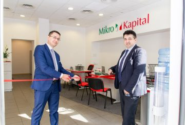 Mikro Kapital opens two new branches in Romania