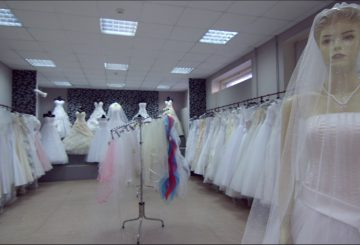 Atelier and bridal shop
