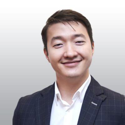 Мухит Сейдахметов - Вице-президент по бизнесу совместного потребления