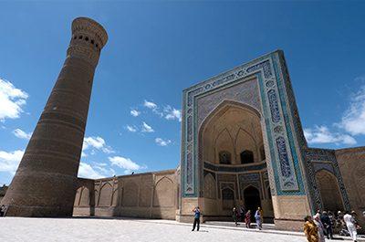 Mikro Kapital Uzbekistan