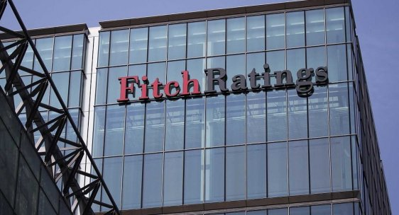 Fitch affirmed LLC Mikro Leasing's Short-Term rating is aligned with Belarus's sovereign.