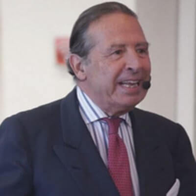 Arturo Cardelus - Member of the Supervisory Board