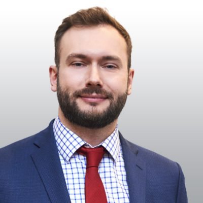 Dmitry Stepanov - Chief Legal Officer and Member of Management Board