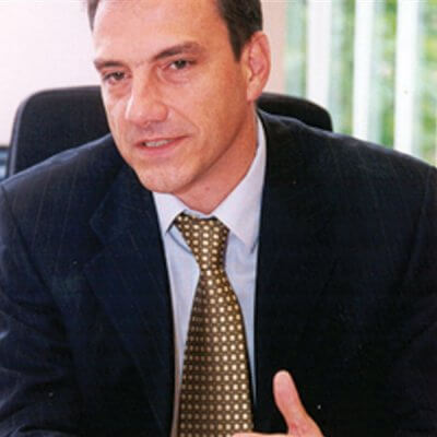 Kamen Zahariev - Member of the Supervisory Board