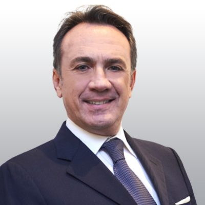 Marcello Maurelli - Chief Human Resources Officer and Member of Management Board