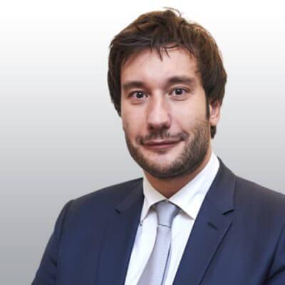 Паоло Барротта - финансовый директор и член правления