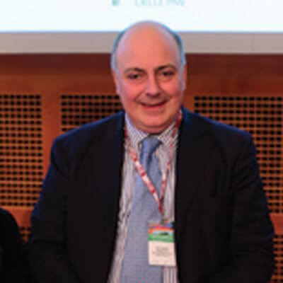 Riccardo Graziano - Member of the Supervisory Board