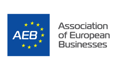 AEB — Association of European Businesses