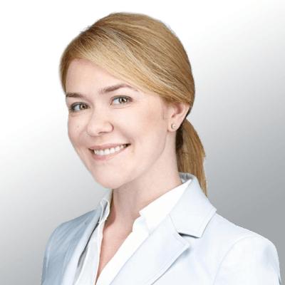 Ekaterina Spivak - Group HR Director
