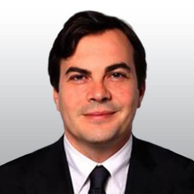 Vincenzo Amendola - Member of the Supervisory Board