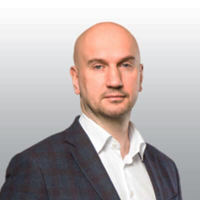 Dmitry Khmelidze - Member of the Management Board