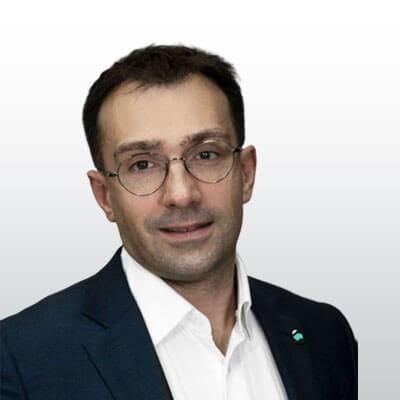 Nikolay Kozak - Head of Sharing Business