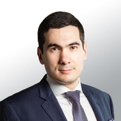 Yaroslav Poleshchuk - Group Chief Risk Officer