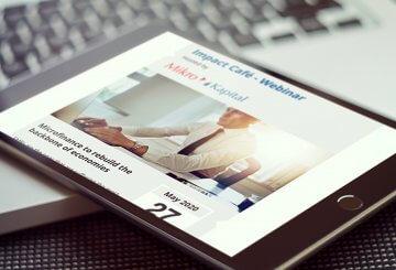 Impact Café – Webinar – 27 May 2020