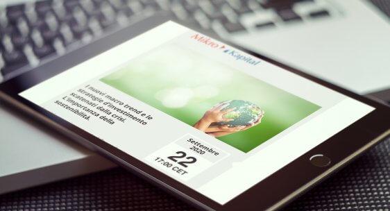 Impact Café – Webinar – 22 settembre 2020