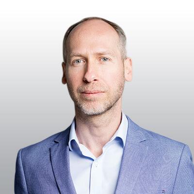 Ilya Anastasyev - Strategy Director