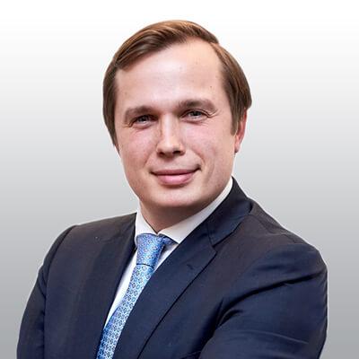 Stanislav Groshov - International Carsharing Business Development Director