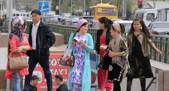 International shareholders increase stake in Tajikistan micro lender IMON