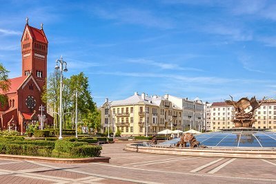 Mikro Leasing Belarus