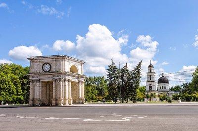 Mikro Kapital Moldova