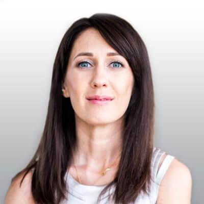 Olga Tsios - Vice President for strategic portfolio companies